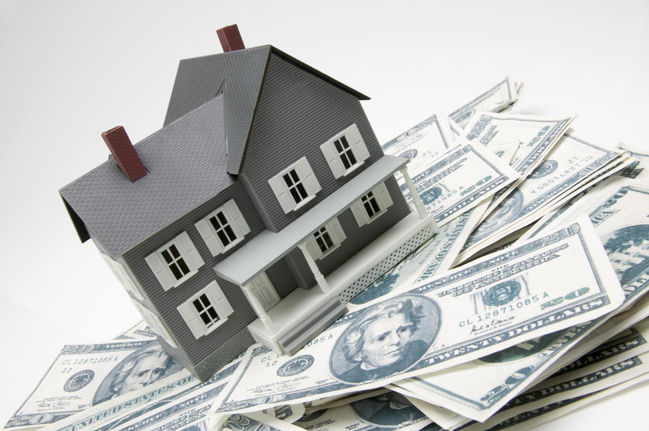 Как получить кредит на строительство загородного дома