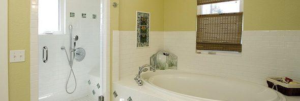 Гипсокартон в ванной комнате