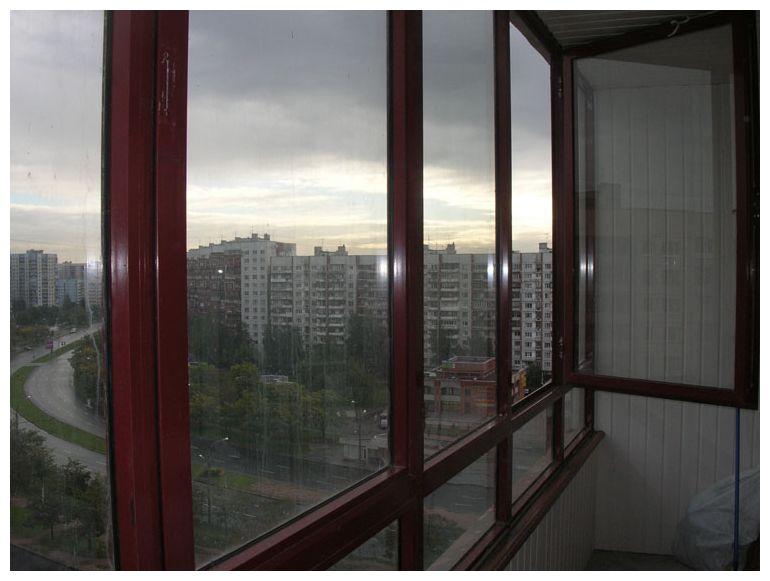 Остекление балконов и лоджий под ключ в нижнем новгороде.
