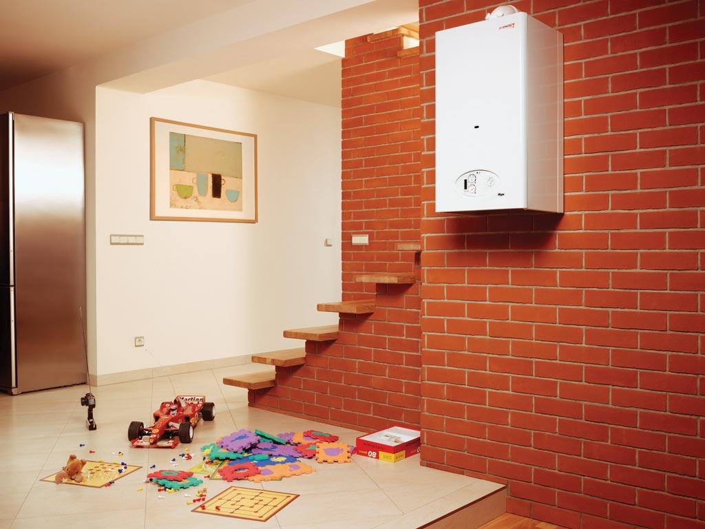 Советы по выбору газовых котлов отопления от мастера