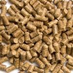 Топливные гранулы для отопительных котлов