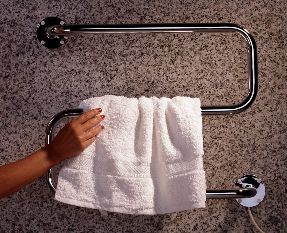 Выбираем лучший полотенцесушитель в ванную: ищем среди доступных вариантов