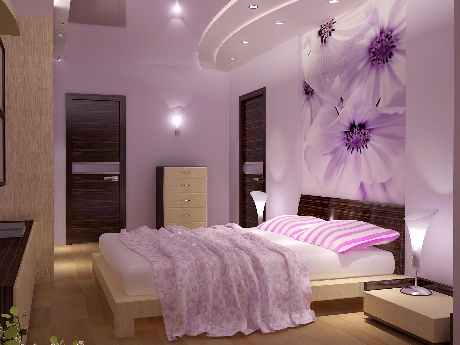 Стильная комната для девушки: дизайн интерьера