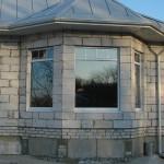 Дом из ячеистого бетона