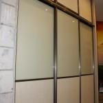 раздвижные дверцы для антресоли