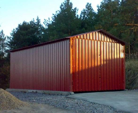 Распашные ворота для гаража своими руками чертежи фото и видео 181