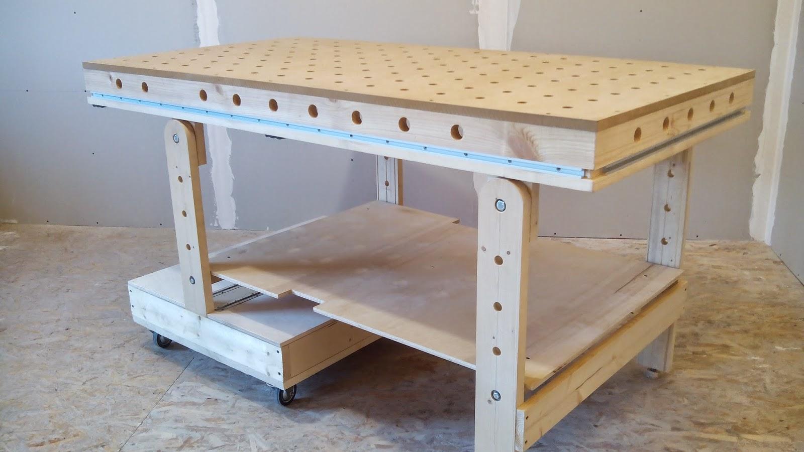 Как сделать стол для торговли своими руками фото 324