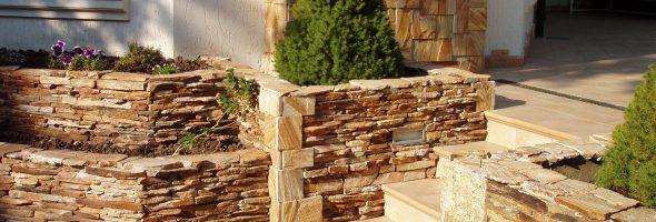 Секрет популярности природного камня