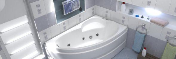 Не ошибитесь с выбором ванной