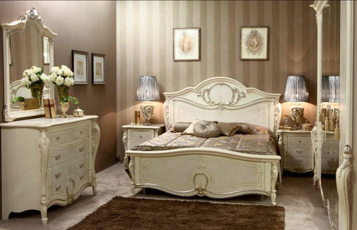Выбираем спальни из Италии с помощью «Нью Лайн»