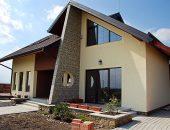 Крыша, основные виды конструкции