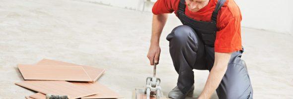 Как правильно резать керамическую плитку: несколько грамотных советов