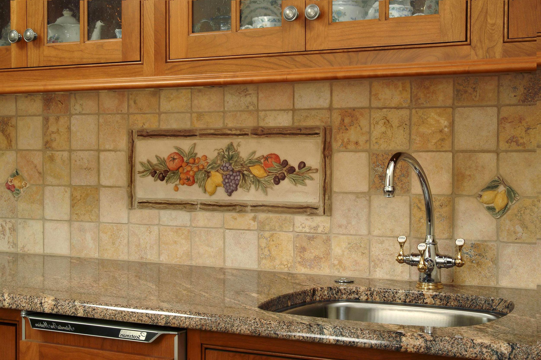 Технология укладки керамической плитки на кухне