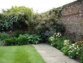 Планируем природный уголок в саду