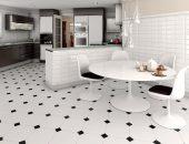 Кухонные напольные покрытия