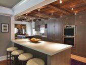 Выбираем потолок на кухню с умом: все плюсы и минусы разных вариантов