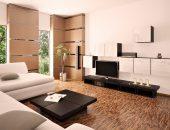 Дизайн гостиной в стиле модерн: для тех, кто открыт экспериментам