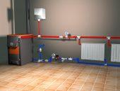 Устанавливаем и подключаем электрический котел отопления своими руками