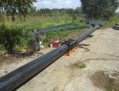 Строительство водопровода из ПНД труб