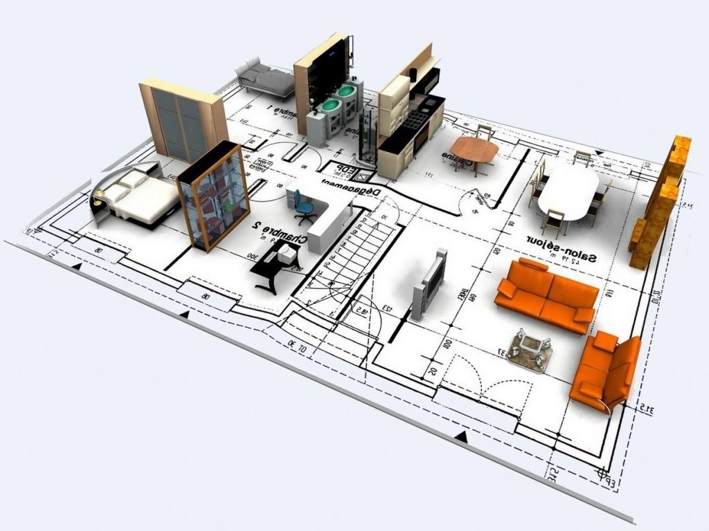 Грамотное проектирование – залог успеха при строительстве