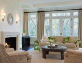 Выбираем шторы для гостиной – стильные и современные