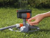 Организуем водопровод в саду