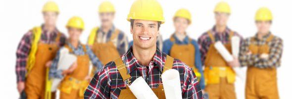 Строительная спецодежда — гарантия безопасной работы