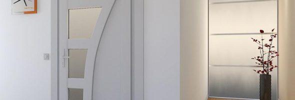 Межкомнатные двери из массива – оптимальное соотношение надежности и экологичности