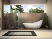Особенности проектирования ванных комнат в коттедже