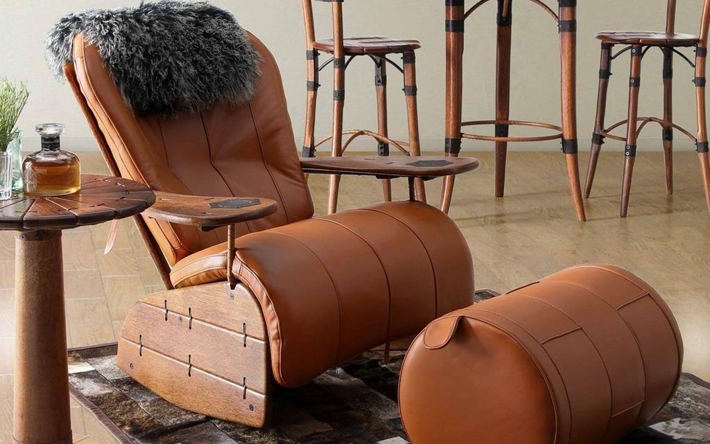 Мебель для дома: выбираем кресла-качалки
