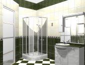Душевая кабина и мебель для ванной