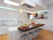 Светодиодные светильники в дизайне экстерьера