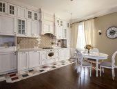 Дизайн кухни в стиле Прованс на фото