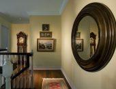 Создаем интерьер из зеркал в деревянной раме