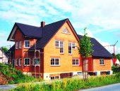 Какой материал лучшего всего подходит для строительства загородного дома?