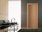 Отделка входной двери — важная проблема оформления квартиры