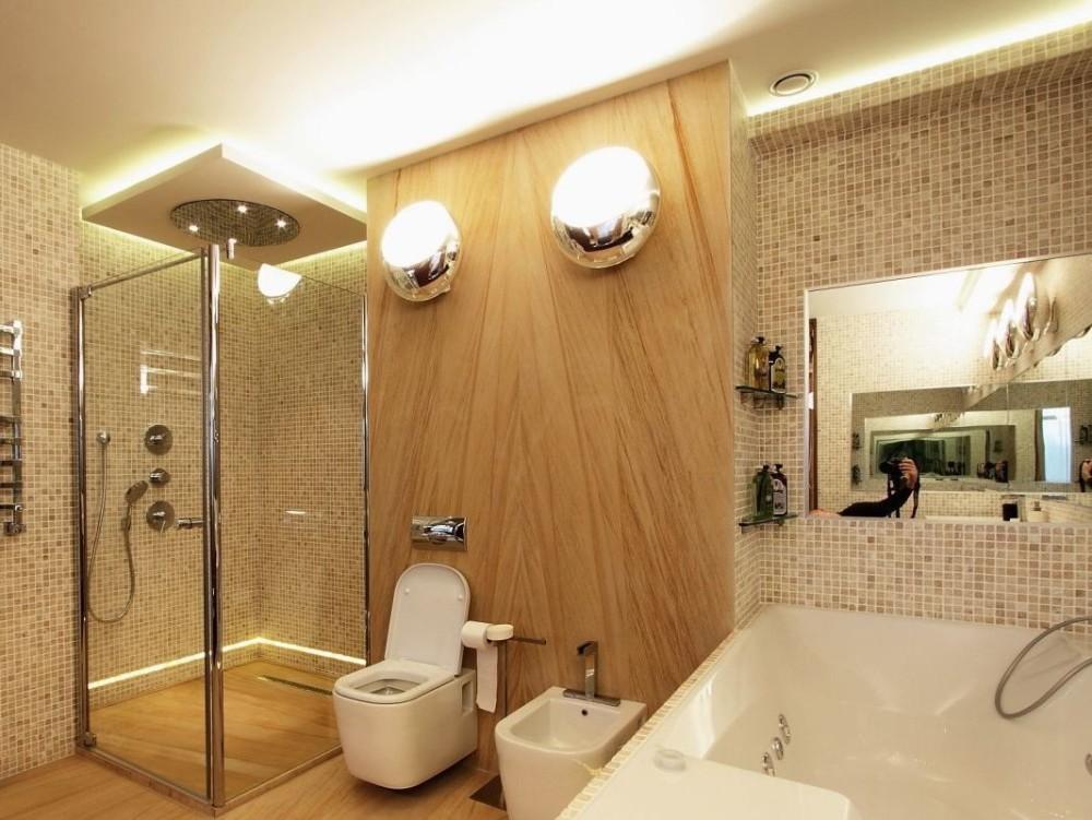 Каталог сантехники – выбор материалов для оформления ванной комнаты
