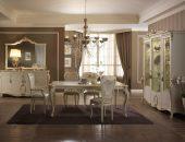 Итальянские гостиные: мебель и стили