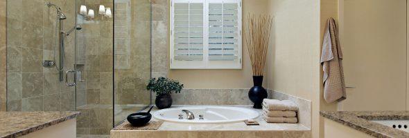Актуальные дизайны интерьера ванных комнат с фото