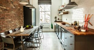 Стили интерьера кухни с фото