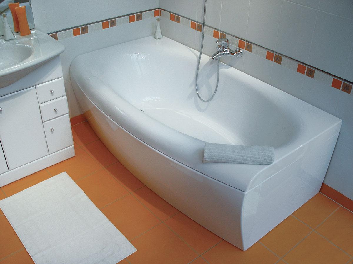 Как выбрать ванну правильно?