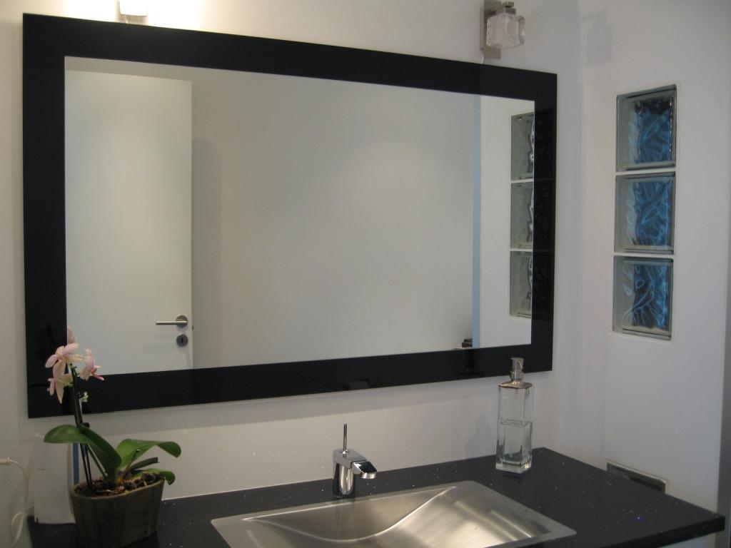 Основные этапы изготовления зеркал