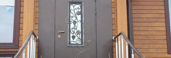 """Входные двери от """"Супер — Двери"""": сплошные преимущества"""