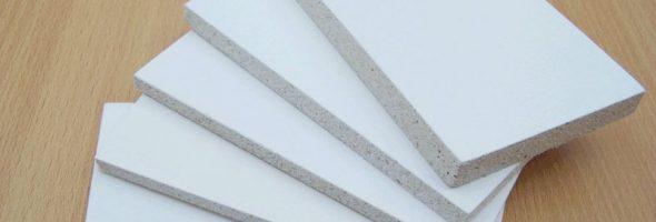 Стекломагнезитовый лист: свойства и области применения