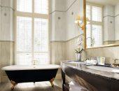 Ванные комнаты в английском стиле