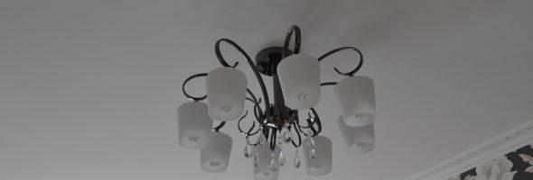 Выбираем светильники для вашей новой квартиры