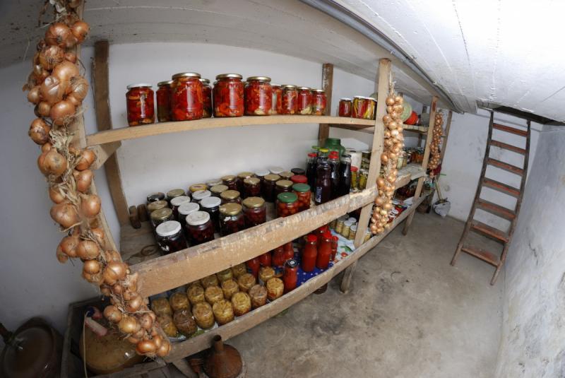 Подвал в гараже — как построить самостоятельно