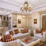 Классическая гостина