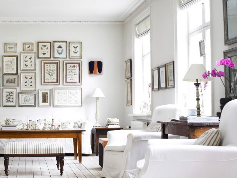 Скандинавский стиль в дизайне квартиры: простота и лаконичность интерьера (70 фото)