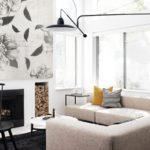 Маленькие квартиры в скандинавском стиле